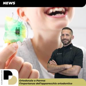 Ortodonzia a Parma - Studio Di Ortodonzia Dott. Dario Donataccio - Dentista Parma